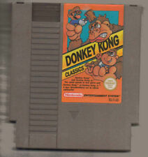 Jeux vidéo Donkey Kong pour Nintendo NES