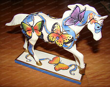 EARTH ANGELS (Trail Painted Ponies by Westland, 12295) 1E/0970, Signed 49 of 150