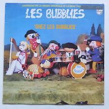 BO Serie Télé TV Les Bubblies Chez les Bubblies 9101193
