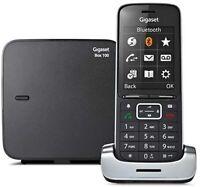 Gigaset SL450 Teléfono Inalámbrico Manos Libres Pantalla Color Gran Conectividad