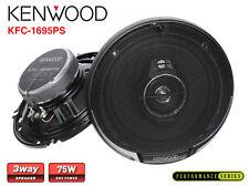 Kenwood KFC-1695PS 6.5