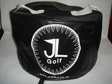 JL Golf Impact bag. swing trainer **NEW** Smash it practice