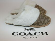 coach slippers sale