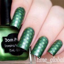 Born Pretty Stempellack Shimmer Nagellack Nail Art Stamping Polish 37#