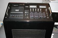 Nakamichi 1000 Tri-Tracer 3 Head Dual Capstan Cassette System, NO CUSTOM CASE