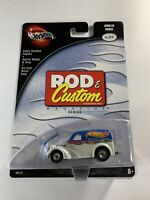 Hot Wheels - 100% Ford Anglia Panel Van Rods & Customs R/R M/M - BOXED SHIPPING
