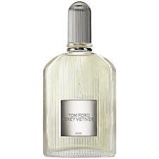 Tom Ford Grey Vetiver - For Men 100% Authentic - 5ml Travel Spray Bottle