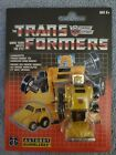 Transformers G1 WalMart Reissue Autobot Bumblebee