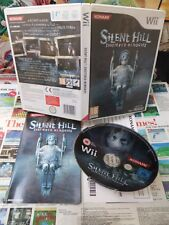 Nintendo Wii:Silent Hill - Shattered Memories [TOP KONAMI & 1ERE EDITION] Fr