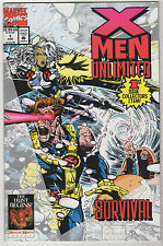 X-Men VF LOT (9) uncanny Amazing unlimited 1 Annual amazing Claremont Apocalypse