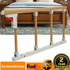 Bed Rail Guard Safety Side Rails Collapsible for Baby Toddlers Elderly Adults US