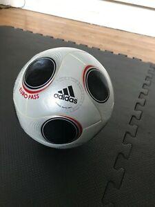 Adidas official Euro 2008 match ball