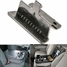 Center Console Armrest Lid Latch Lock for 2007-2014 Chevy SILVERADO 1500 2500 V8