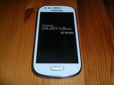 Samsung Galaxy S3 Mini White GT-I18190N