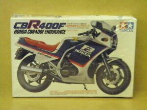 1:12 Honda CBR400F Endurance Tamiya 14039