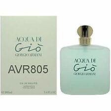 Armani Acqua Di Gio EDT Spray for Women 100ml
