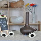GX.Diffuser LED Aroma Diffuser Ultrasonic Humidifier Air Mist Aromatherapy AU