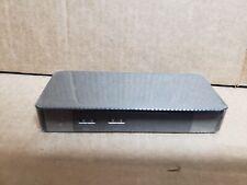 Dell USB 3.0 Full HD Dual Video Docking Station Universal Dock D1000 Dual Video