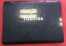 Toshiba Satellite A200-1BW Screen Lid