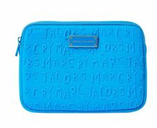 Marc by Marc Jacobs Adults Suck Debossed Logo Neoprene Tech Mini Tablet Case NWT