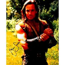 Kevin Sorbo Hercules Signed 8x10 Photo