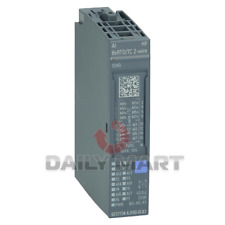New In Box SIEMENS 6ES7 134-6JF00-0CA1 Analog Input Module
