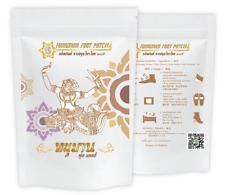 Detox Foot Pads Patch Thai Herbal 1 Bag 10 piece Premium Hanuman Health
