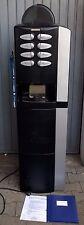 Colibri Necta Kaffeevollautomat C3SF/DQ Black 2006 - Coffema International