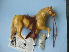 #3312 DALLAS - BARBIE DOLL HORSE   (C)1980