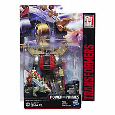 Transformers Hasbro Power of the Primes POTP W2 Deluxe Class Snarl NEW