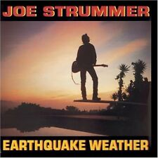 Earthquake Weather - Joe Strummer (1989, CD NEUF) CD-R