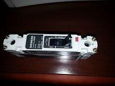 Siemens Type NEB 20 Amp Circuit Breaker