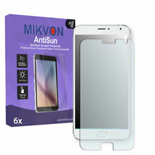 Films protecteurs d'écran anti-reflets, mat pour téléphone mobile et assistant personnel (PDA) Meizu