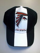 Atlanta Falcons NFL Football Team Apparel  Cap Kappe New Era One Size Klett