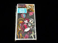 Monster High Reversible Pillow Case Standard Size The In Crowd Pillowcase Cotton