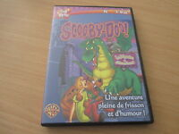 PC CD-ROM - Scooby-doo - Le mystére du chateau hanté