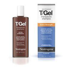 Neutrogena T/Gel Shampoo, Extra Strength (6.0 fl oz)