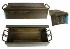 Bw Scatola Munizioni DM21 Cassetta Attrezzi Trasporto Armybox Degli Contenitore