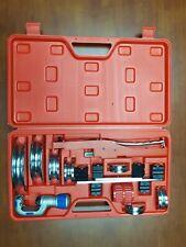 Tube Bender Kit 7 In 1