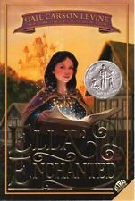 Ella Enchanted (Hardback or Cased Book)