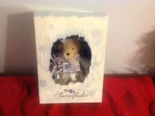 Muffy Vander Bear1993Snowflake Limited Edition NIB