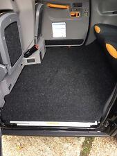 LTI/LTC TX4 Rear Over Carpet (2010>present)