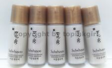 8pcs x Sulwhasoo Concentrated Ginseng Renewing Emulsion,New Lotion,Ginseng Amore