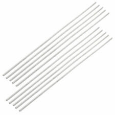 5PCS 580x5.7mm Forging Pottery Heating Heater Element Wire Coil 1500W AC 220V