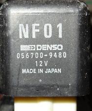 RX7 Mazda Rotary 13B FD3S - NF01 Denso Relay Fuse - TRWORX.