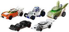 Mattel Star Wars DieCast Material Vehicles