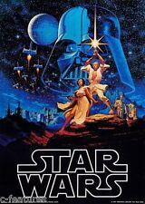 Image result for star wars original poster