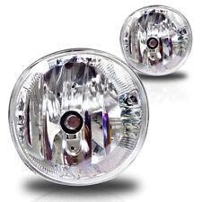 05-07 Toyota Avalon Fog Lights w/Wiring Kit - Clear