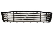 VW GOLF MK5 V FRONT BUMPER LOWER CENTRE GRILLE TRIM VENT  2005 - 2009