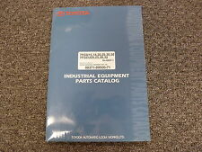 s l225 heavy equipment manuals & books for toyota ebay  at honlapkeszites.co